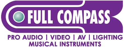 Full Compass Systems Logo Image