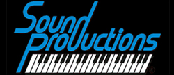 Sound Productions Logo Image