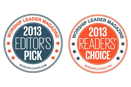 Aviom Selected as Readers&#8217; Choice and Editor&#8217;s Pick by <em>Worship Leader Magazine</em>