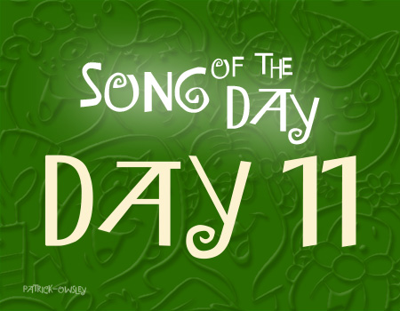 "Day 11: The Soundtrack from ""A Charlie Brown Christmas"""