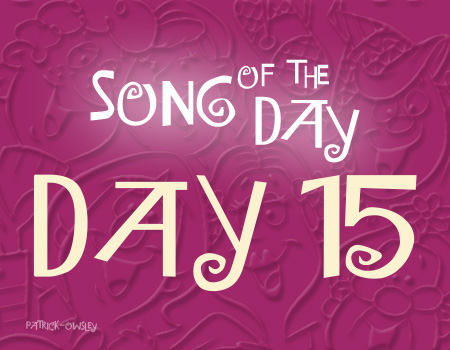 "Day 15: Stan Kenton's ""We Three Kings of Orient Are"""