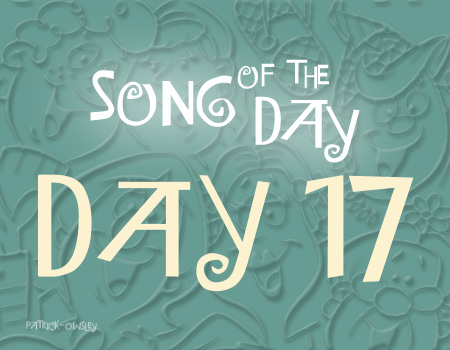 "Day 17: Jars of Clay ""Love Came Down At Christmas"""