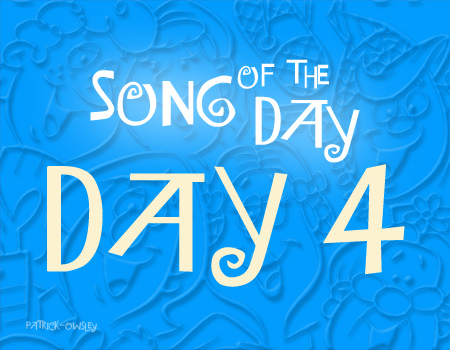 "Day 4: ""Baby It's Cold Outside"" with Willie Nelson and Norah Jones"
