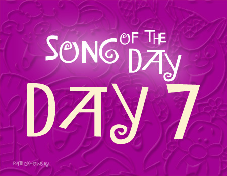 Day 7: The Muppets: Ringing of the Bells
