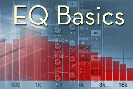All About EQ: Part 1