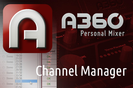 New Features in A360 Channel Manager