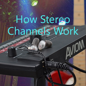 How to Label Your Personal Mixer : Aviom Blog