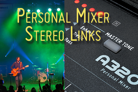 Mapping Stereo Links