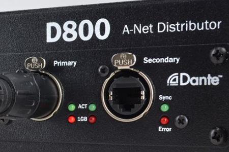 D800-Dante Firmware